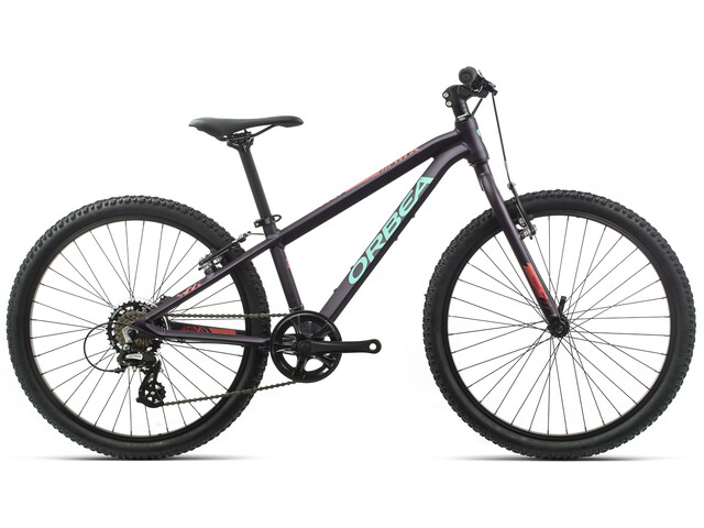 "ORBEA MX Dirt 24"" Kinderen, purple/pink"